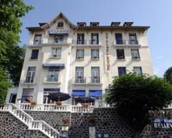 Photo of Hotel Bellevue Chatelguyon