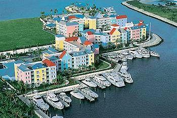 Atlantis - Harborside Resort
