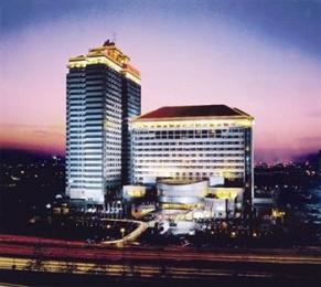 Photo of King Wing Hot Spring International Hotel Beijing