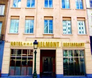 Photo of Hotel Belmont Brussels