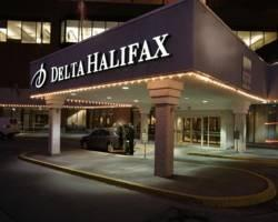 Delta Halifax