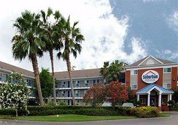 Suburban Extended Stay Hotel - Stuart