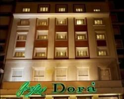 Gran Hotel Dora