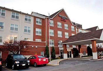 ‪TownePlace Suites Chicago Naperville‬
