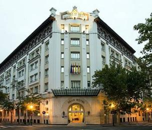 NH Gran Hotel