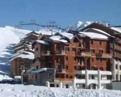 Chalets des Alpages