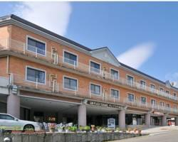 Photo of Hotel Sun Plaza Tsugaike Otari-mura