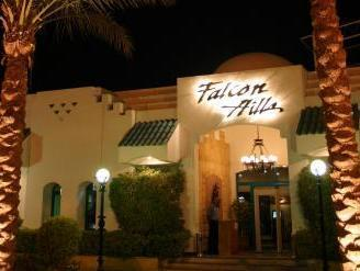 Photo of Falcon Hills Hotel Sharm El-Sheikh
