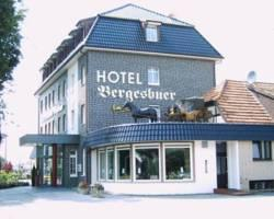 Photo of Hotel Restaurant Bergesbuer Gronau