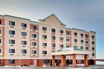Photo of Holiday Inn Express Sault Ste. Marie Sault Sainte Marie