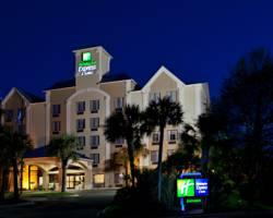 Holiday Inn Express Murrells Inlet