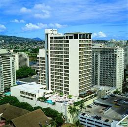 Photo of Miramar Hotel Honolulu