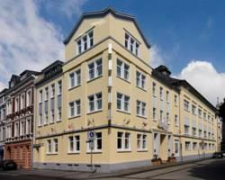 City-Hotel Stolberg