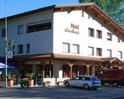 Landhaus Hotel Restaurant