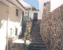 Hostal Corihuasi