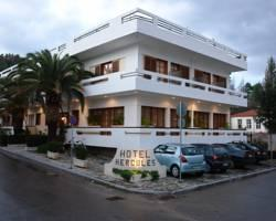 Hotel Hercules