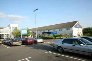 Photo of Travelodge Heathrow Heston M4 Westbound Hounslow