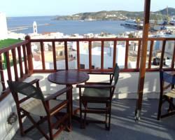 Photo of Diana Rooms Siros