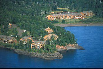 Photo of Superior Shores Resort Two Harbors