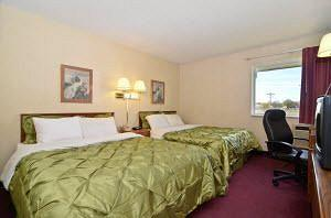 Americas Best Value Inn / Warrenton