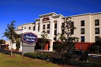 Photo of Hampton Inn &amp; Suites Tampa East Seffner