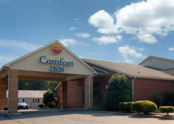 Comfort Inn Atkins