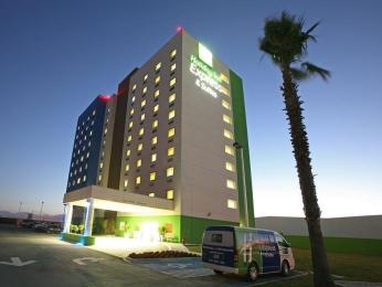 ‪Holiday Inn Express Hotel & Suites Monterrey Aeropuerto‬