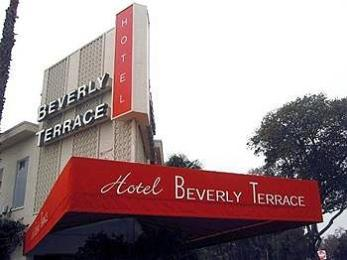 Beverly Terrace Hotel