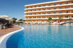 Photo of Hotel Apartamento Balaia Atlantico Albufeira