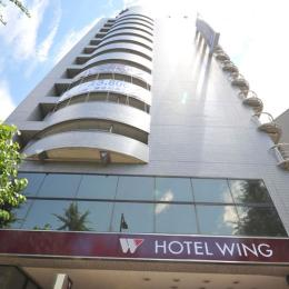 Photo of Hotel Wing International Shin-Osaka