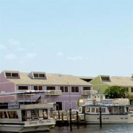 Fishermen's Village Villas