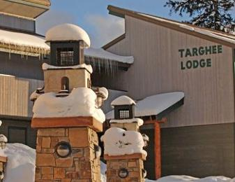 Grand Targhee Ski Summer Resort