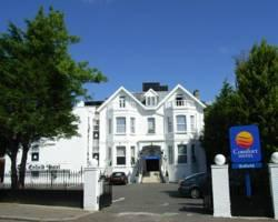 Photo of Comfort Hotel Enfield