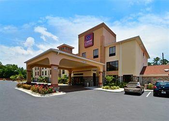 Photo of Comfort Suites Panama City