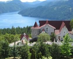 Photo of Prancing Horse Retreat Malahat