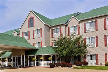 ‪Country Inn & Suites By Carlson, Decatur‬