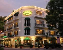The Jesselton Hotel