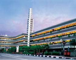 Savoy Homann Bidakra Hotel
