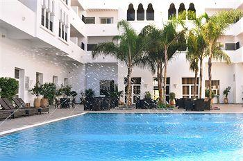 Golden Tulip Andalucia Golf Tangier