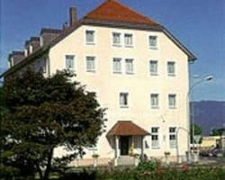 Bodensee Hotel Lindau