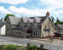The Glen Hotel