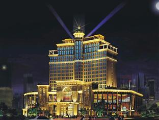 Huihua Huayuan Hotel