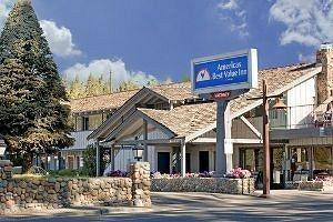 ‪Americas Best Value Inn-Tahoe City/Lake Tahoe‬