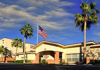 Residence Inn Phoenix Airport