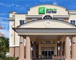 ‪Holiday Inn Express Crystal River‬