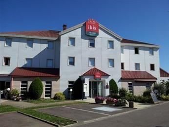 Photo of Ibis Vesoul