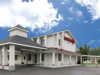 Photo of Econo Lodge South Petersburg