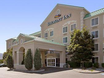 Baymont Inn Salt Lake City/West Valley