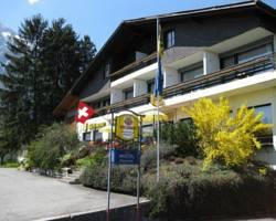 Photo of Hotel Baergsunne Hondrich