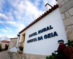 Photo of Quinta da Geia Oliveira do Hospital